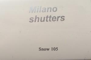105 Snow