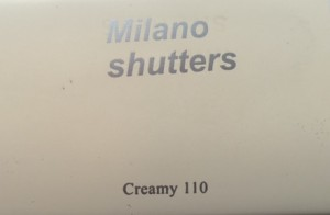 110 Creamy