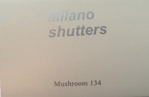 134 Mushroom