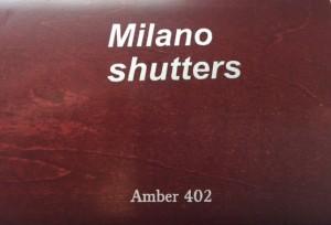 402 Amber