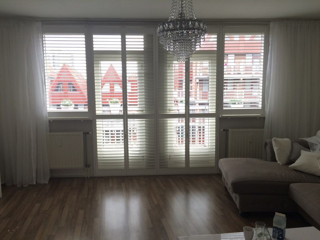 shutters en houten jaloezie235n in je woonkamer shutterkoning